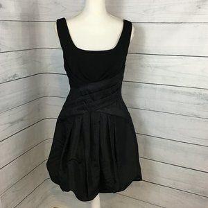 Jessica Simpson sz 6 Sleeveless Mini Party Dress